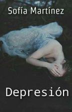 Depresión. by martinezssofi