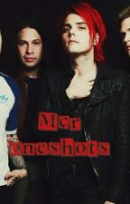 My Chemical Romance  one shots *requests open* ‹please request I have no ideas>  by Geesface