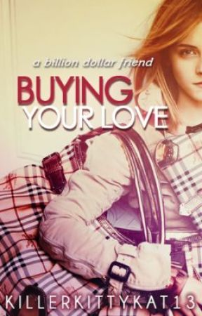 Buying your Love by FrostyOhLover