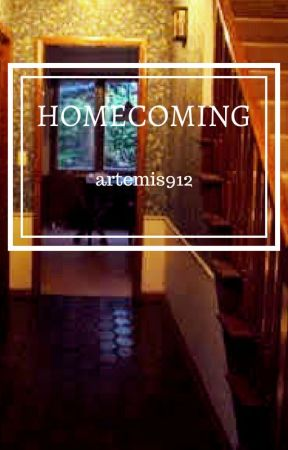 Homecoming by artemis912