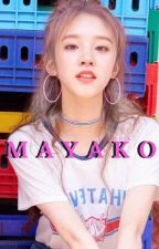 MAYAKO (BLACKPINK 5th Member) by -Ex-Hoe