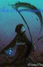 Aun Te Sigo Amando  (Reaper Sans X Lectora) by WinkyPies