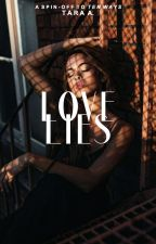 Love Lies by millionaires