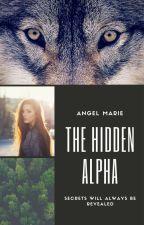 The Hidden Alpha by RadDino_