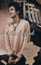 Clockwork (Remington Leith X Reader) by palayeparty