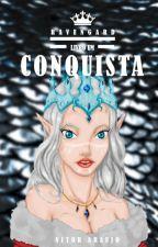 Ravengard - Livro Um - CONQUISTA by VitorAmadeu