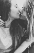 ¡No Me Dejes Nuca!(lesbian) by ValentinaRiverosDiaz