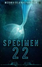 Specimen 22 by MermaidsAndStarfish