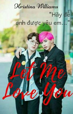 Đọc truyện [zero9] [leokook] let me love you