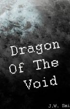 Dragon of the Void by JSmidt