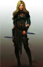 Female assassin: Gotham by meghanjefferson1357