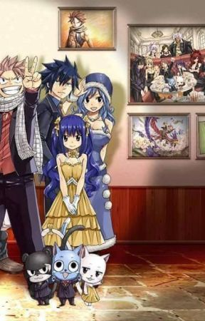 Fairy Tail Short Stories by cyouel