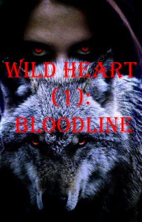 Savage Book 1: Bloodline (Teen Wolf Fanfiction) by wolfheart98