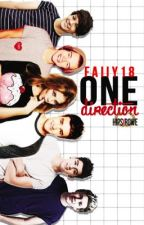 One Direction by faiiy18