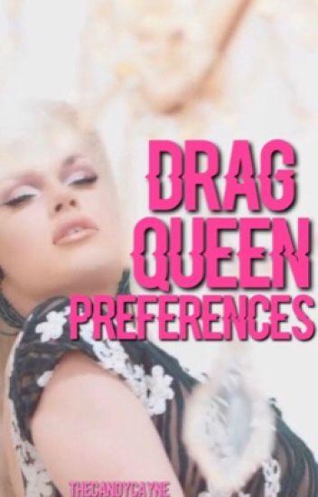 Erotic drag queen something also