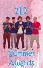 1D Summer Awards by 1DSummerAwards