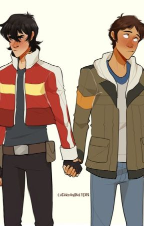 77 Roses(Klance) by 1893Chicago