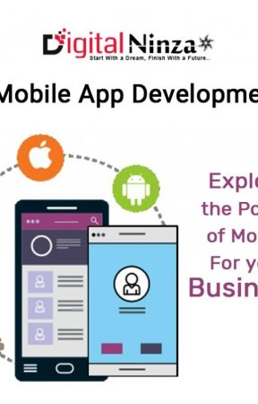 mobile app development | mobile app development company by karanrahi