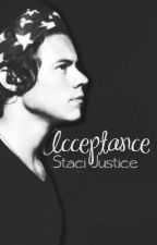 Acceptance [Harry Styles] by jokersteaparty
