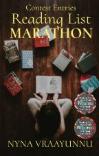 The Reading List Marathon by -Nynaeve