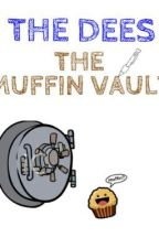 THE MUFFIN VAULT by TheDees