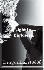 Todoroki x Reader: Light To Darkness  by Dragonheart3606
