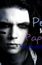 Pen and Paper -A Andy Biersack love story- (Watty Awards 2012) by RiotHaven