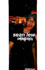 sean lew imagines💓 by -lewser