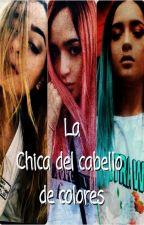 La chica del cabello de colores (Mini fanfic - Caché) by DoveCacher98