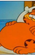 Garfield gets big titties by garfieldmakesmenut69