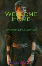💚Welcome Home💚 by Jay25211