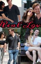 Real Love • Mattmila • by kccidragons