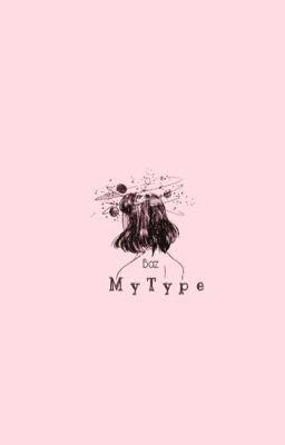 [ Series ] [ MonstaX ] My Type
