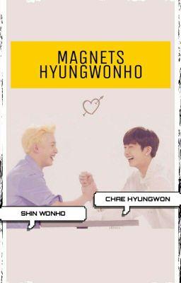 Đọc truyện •Hyungwonho• Nam châm trái cực