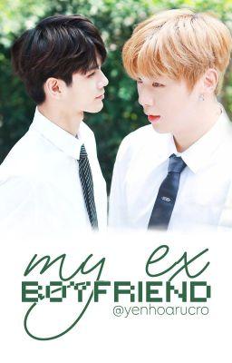 「kdn x osw」my ex-boyfriend