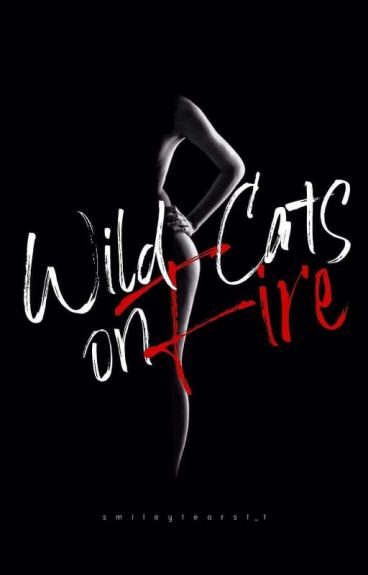 Wild Cats on Fire (gxg)