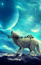 Wilczyca Alfa by Nikla88