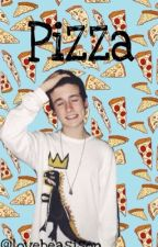 PiZZa // Crawford Collins by lovebeasison