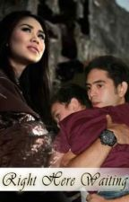 Right Here Waiting Ashrald Fan Fiction by MyanVedad