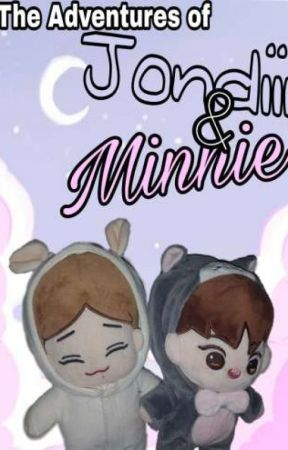 The Adventures of Jongdii and Minnie | xiuchen doll ff by namjafan
