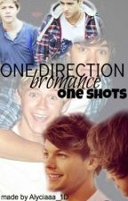One Direction Bromance One Shots *Requests closed, sorry!* by one_summer_night