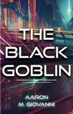 The Black Goblin by A_M_Giovanni