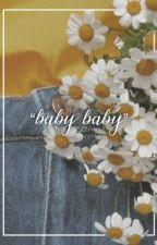 baby baby | jjk + myg   by minn_tea