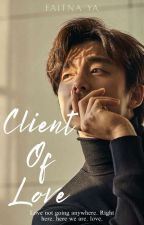 CLIENT OF LOVE[TBA] by FreelancerAuthor