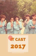It Cast Imagines and Preferences by it-cast-yes-please