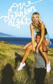 One Drunken Night by sparkhal