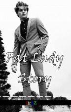 Fat Lady Story by Jihanz243