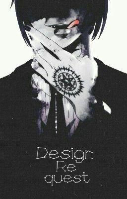 Đọc truyện [Góc Design của Straw] Nhận design bìa truyện
