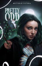 PRETTY ODD | Tom Riddle by stxrmborn