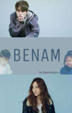 BENAM by kleeazura